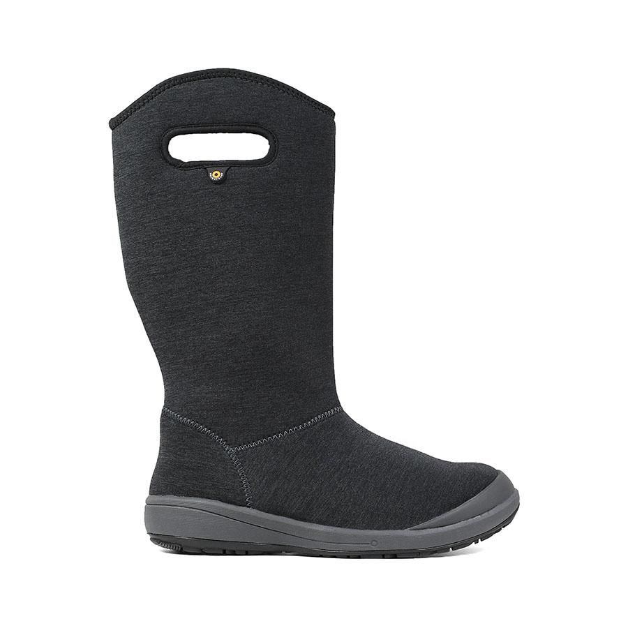 Charlie Tall Womens Rain Boots Winter Boots Women Insulated Boots