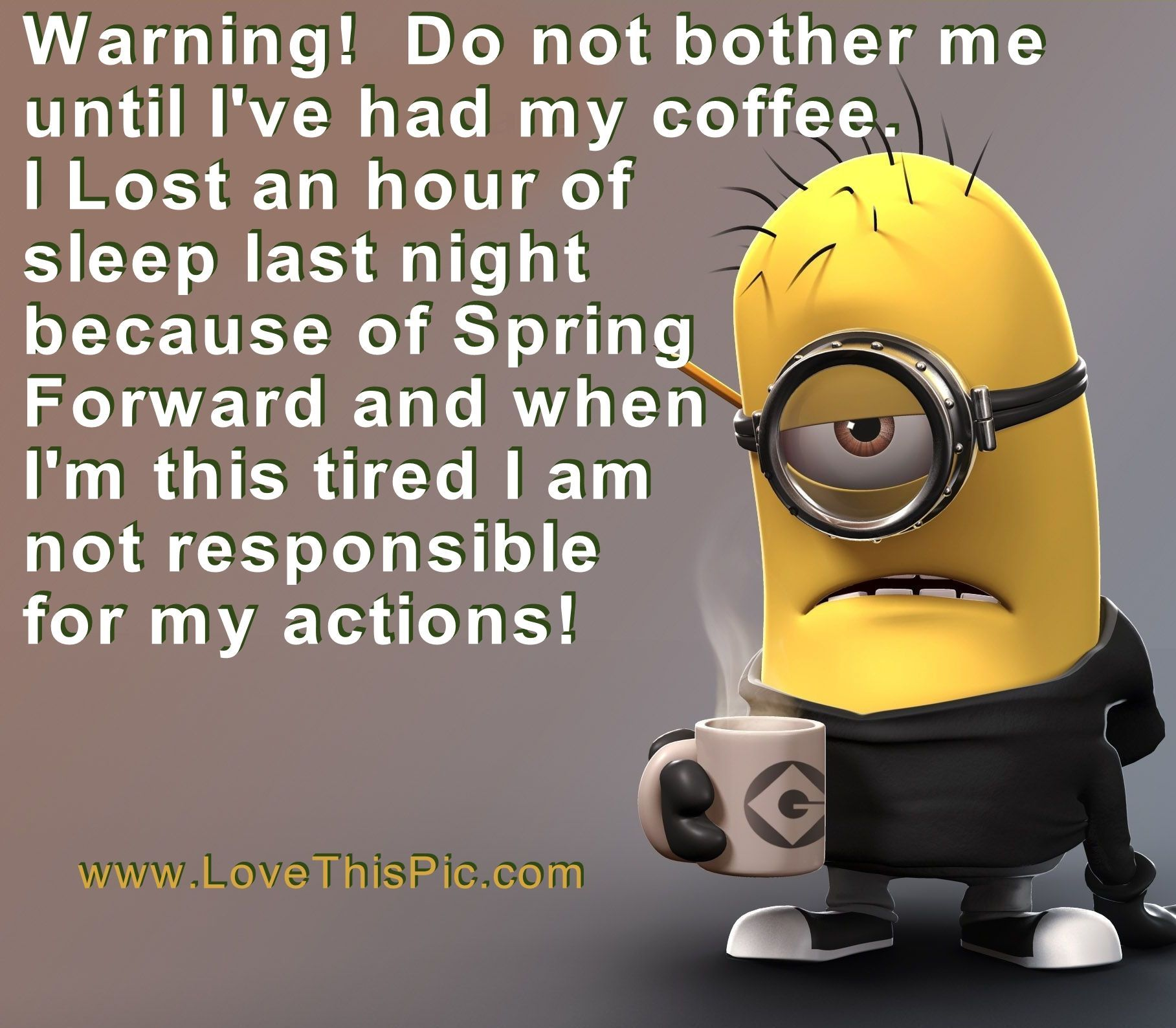 Warning Funny Quotes Quote Coffee Crazy Funny Quote Funny Quotes