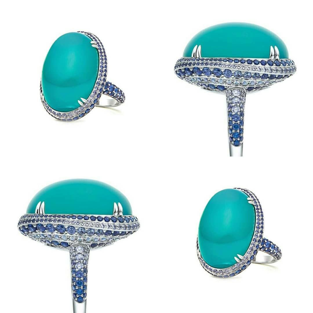e34f568a3afdb Tiffany s 2015 Blue Book collection. (PART 1 OF 2.) . . ➡ Please swipe  through for more views. . .  tiffanyandco  tiffany  highjewelry   finejewelry ...
