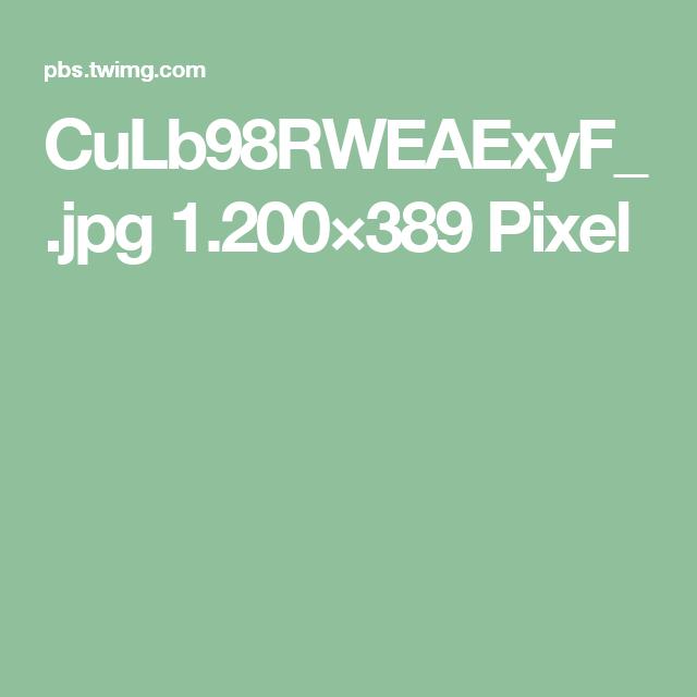 CuLb98RWEAExyF_.jpg 1.200×389 Pixel