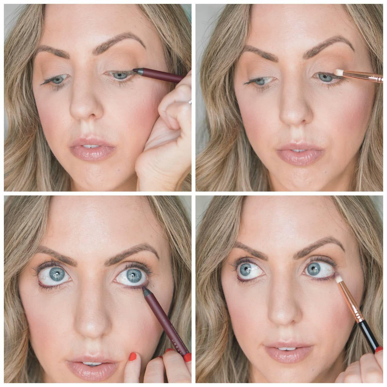 Natural Eye Makeup Minimal and Easy Simple eye makeup