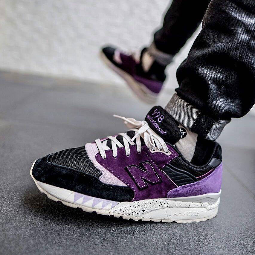 new balance 998 x sneaker freaker