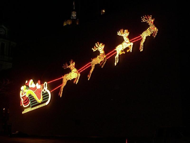 Christmas Window Lights   Google Search
