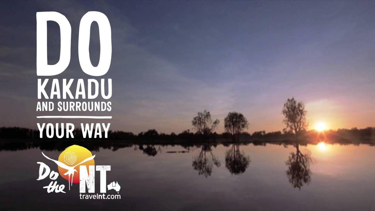 Do the NT - Kakadu and Surrounds