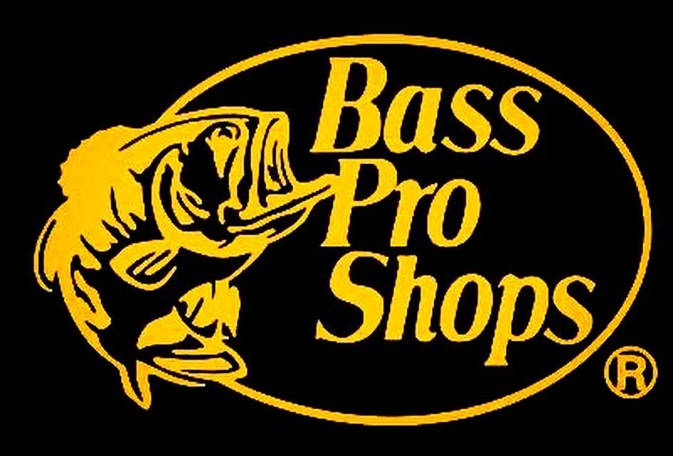 Bass Pro Shops Logo Orange Edit Orange Bassproshops Fish Logo Bass Logo Bass Pro Shop Popular Logos
