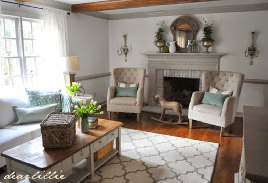 white wash fireplace and mantle family room living room on family picture wall ideas for living room furniture arrangements id=42372