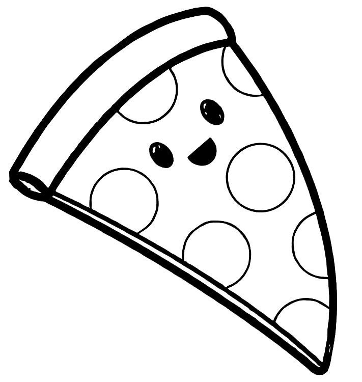 Coloring Rocks Cute Coloring Pages Candy Coloring Pages Food Coloring Pages