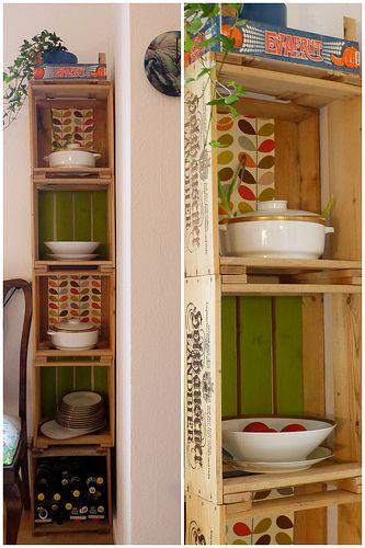 bierkistenregal deluxe werkeln und bauen pinterest. Black Bedroom Furniture Sets. Home Design Ideas
