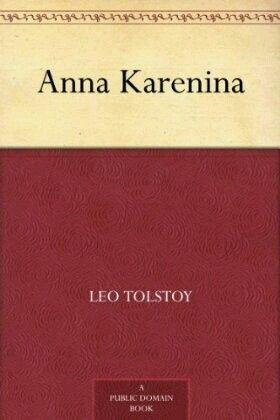 4 Anna Karenina Leo Tolstoy Little Dorrit Livre De Lecture Psychologie Des Foules