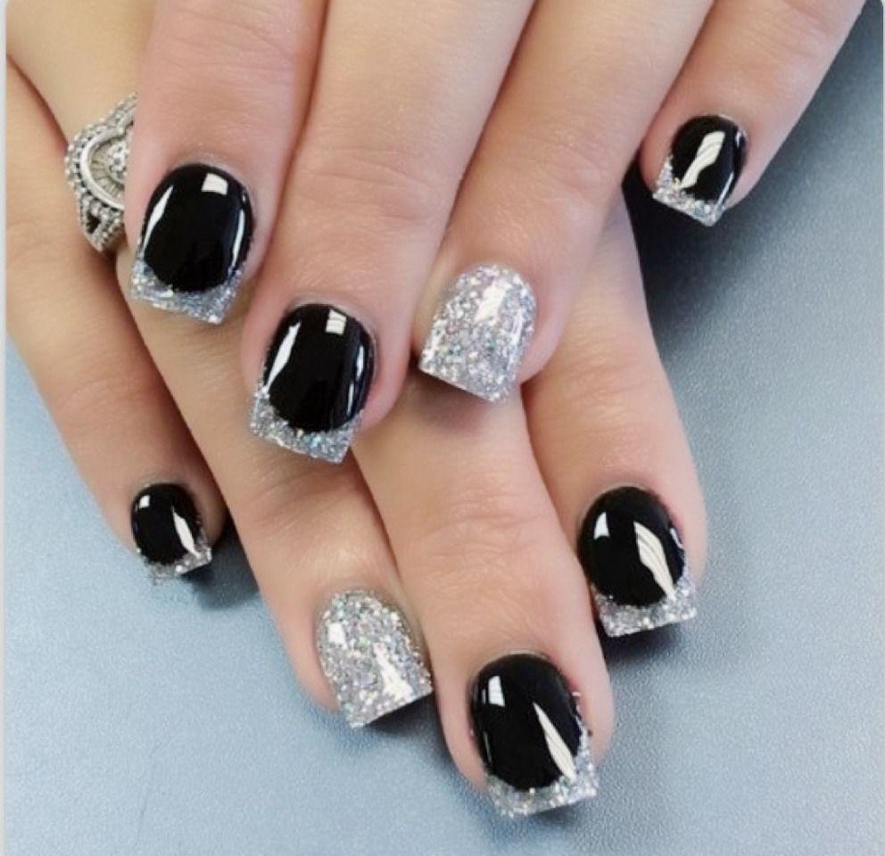 Nails #manicure #nailart #naildesign #nailpolish | unas | Pinterest ...