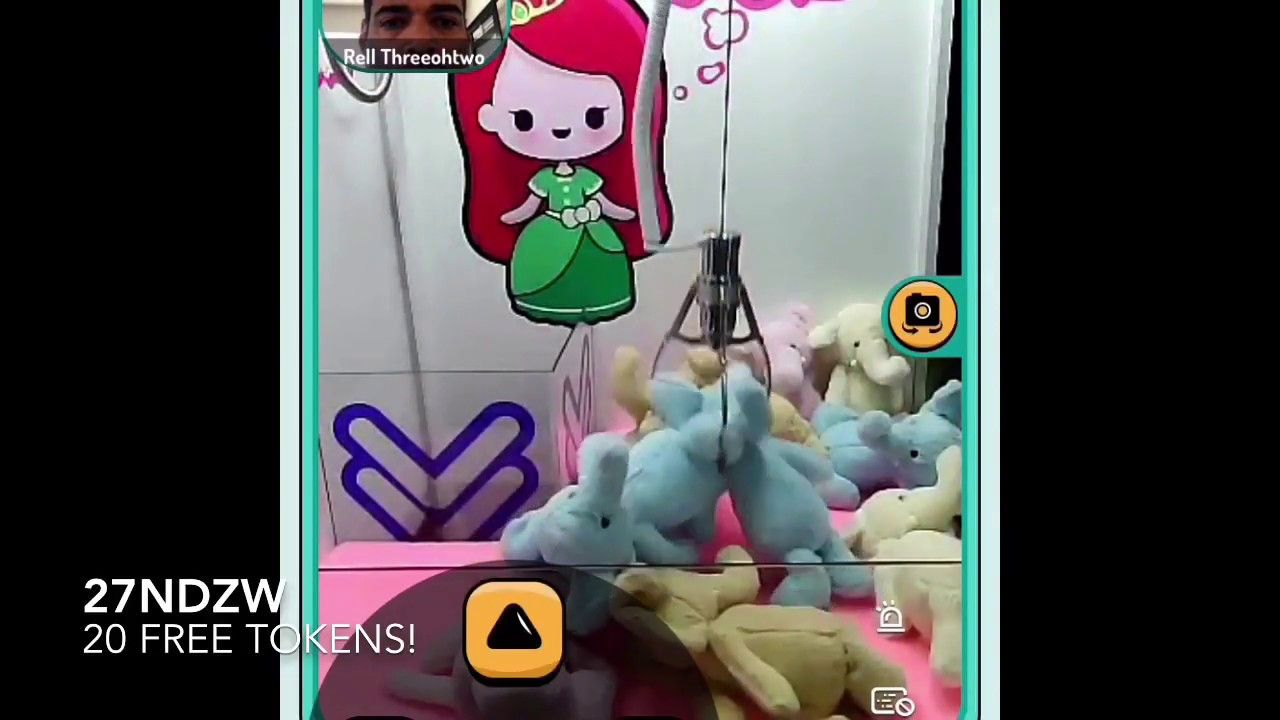 Pocket Crane Claw Machine Mobile App Wins | Arcade Adventures | Claw
