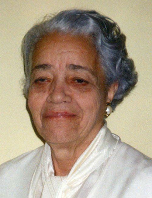 Dorothy Johnson - Nursing Theorist