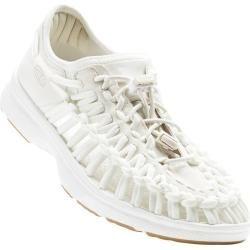 Photo of Keen women's casual shoes Uneek O2, size 40 in white / harvest gold, size 40 in white / harvest go