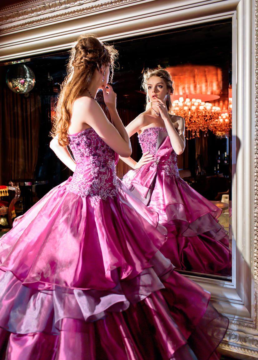 Perfecto Vestidos De época De La Boda Tumblr Colección de Imágenes ...
