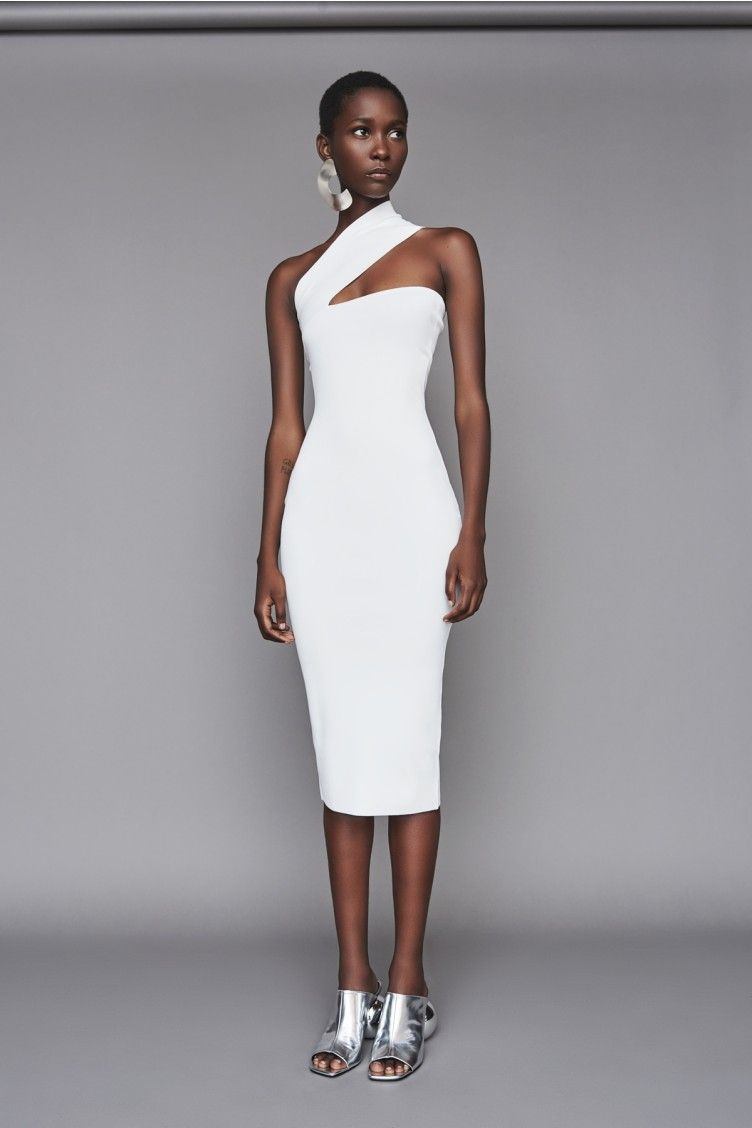 Vida Dress Winter White Dresses Fashion Fashion Dresses [ 1128 x 752 Pixel ]
