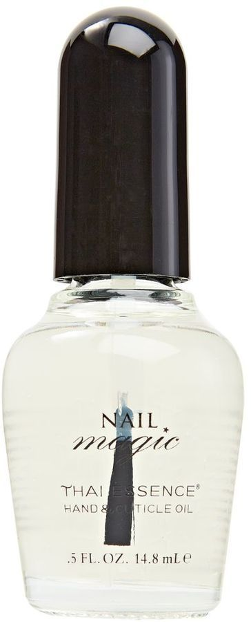 Nail Magic Thai Essence Hand & Cuticle Oil | Cuticle oil and Products