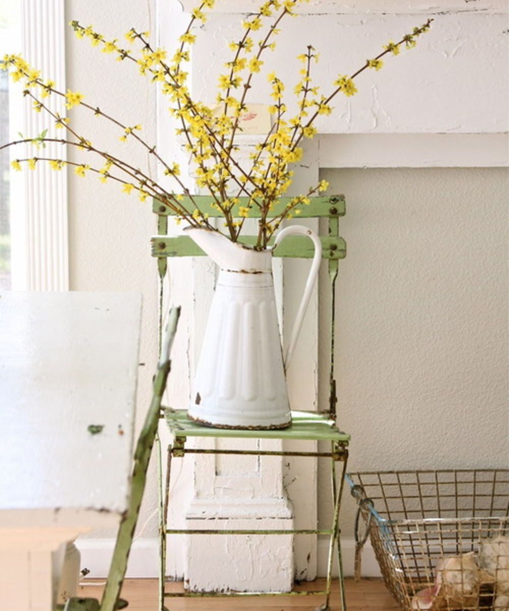 Dreamy Whites/Houzz | 8 Simple Ways to Make Your Home Work Better for You—and Make You Happier | Quick tips for transforming your living space to look and run better.
