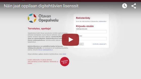 Suomenkielisen kirjallisuuden ja oppimateriaalien kustantaja.