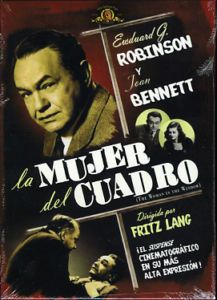 Fritz Lang: The Woman in the Window