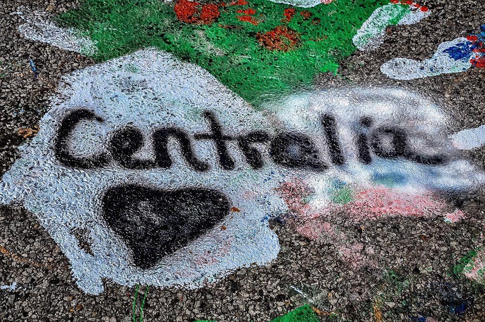 Centralia Love