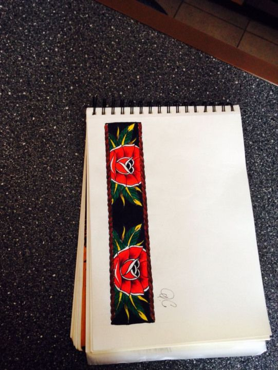 Tattoo sketch # arm band tattoo # traditional tattoo # tattoo idea # old school tattoo #tattoostyle #tattoo #style #american