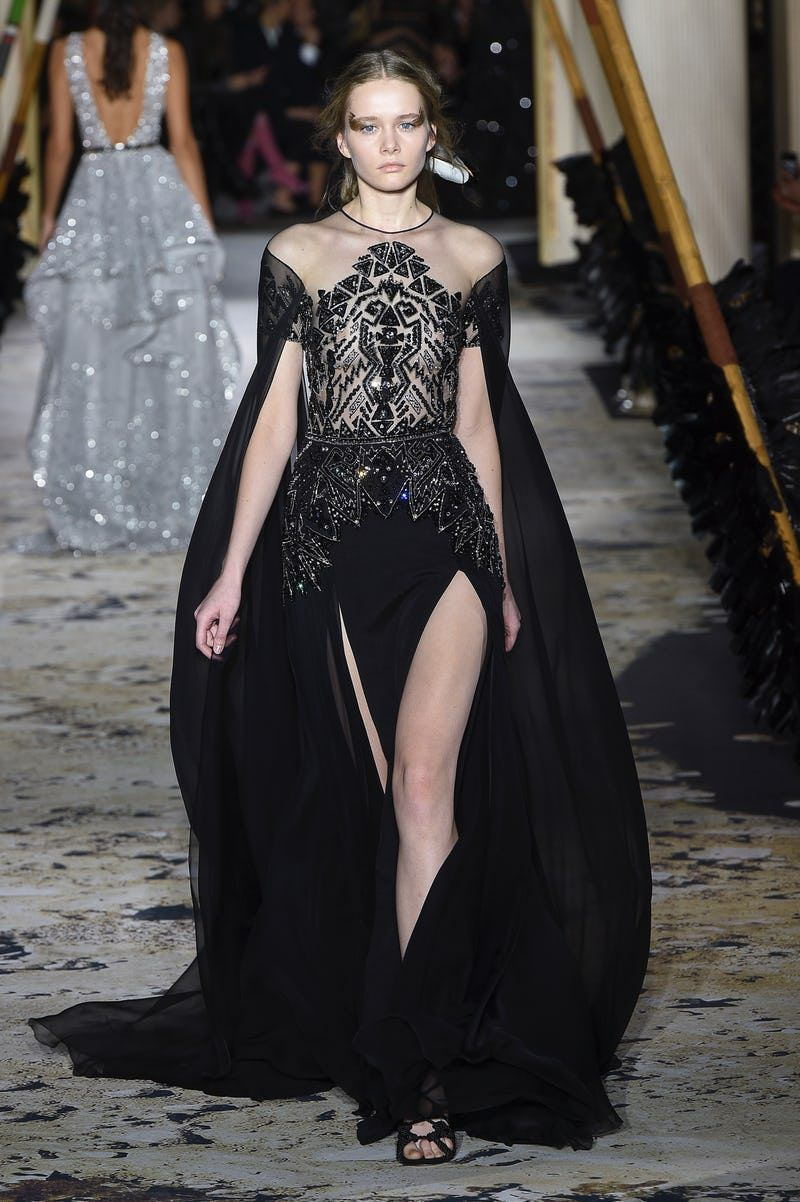Zuhair murad very haute pinterest couture haute couture and
