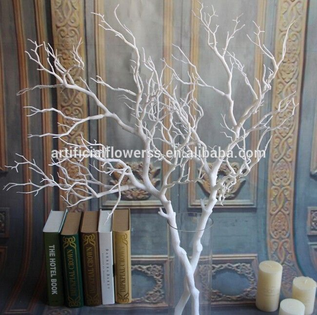 Fake Dry Tree Branch Christmas Decoration Tree Jpg 650 646 Dry Tree Tree Branch Decor White Tree Branches