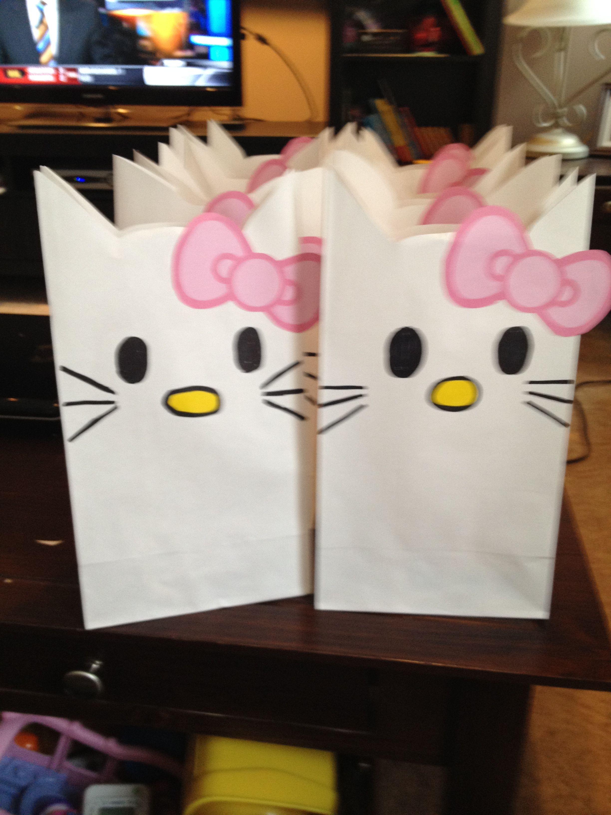 hello gift bags loot bags loot bags