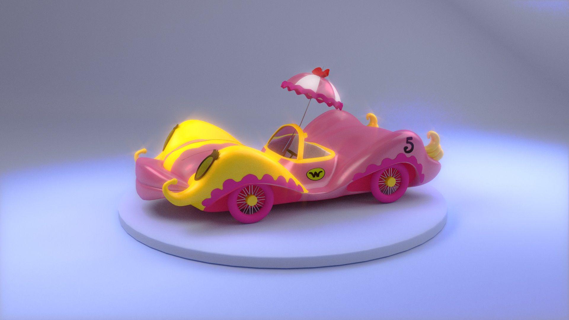 Los Autos Locos - Wacky Races _ soliman-05-el_compact_pussycat.jpg