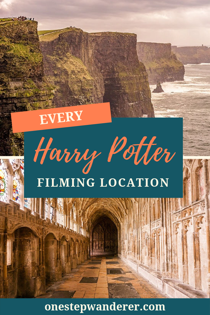 Where Was Harry Potter Filmed One Step Wanderer Harry Potter Film Locations Harry Potter Filming Locations Filming Locations