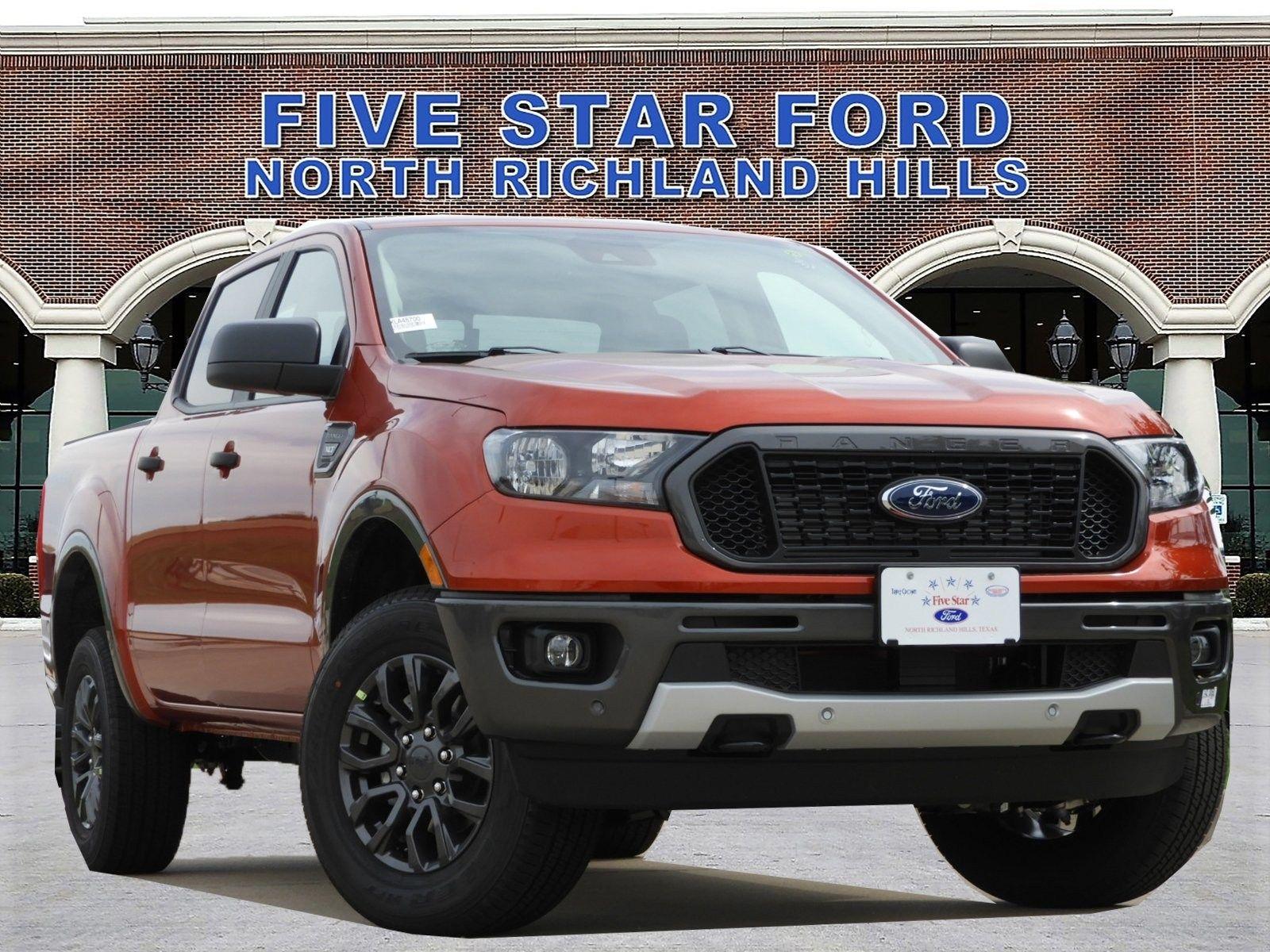 What Will The Ford Ranger 2020 Price Look Like 2020 Ford Ranger Ranger