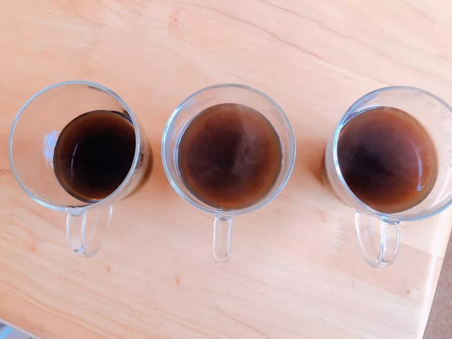 ネスカフェ香味焙煎の飲み比べ口コミレビュー 濃厚 クンディナマルカ 円やか ジャガーハニー 鮮やか ルウェンゾリ の違いとdip Styleを解説 Coffee Ambassador コーヒーアンバサダー 2020 ネスカフェ ネスカフェ バリスタ アフォガート