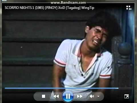 Scorpio Nights  Bold Tagalog Ratedr Movie