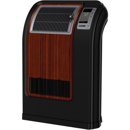 Price With Lasko Electric Cyclonic Digital Ceramic Heater Offers To E