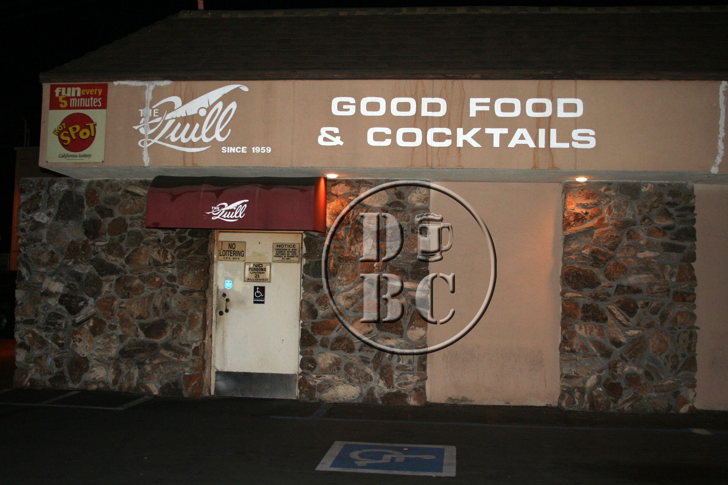 Quill, Santa Ana CA | Dive bar, Broadway shows, Santa ana