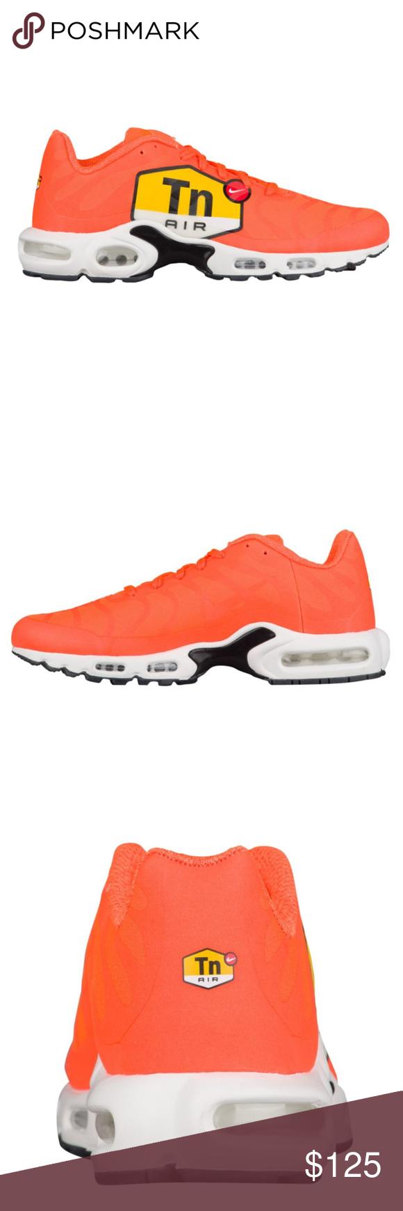 Nike Air Max Plus NS GPX Big Logo TN Running Shoes AJ7181