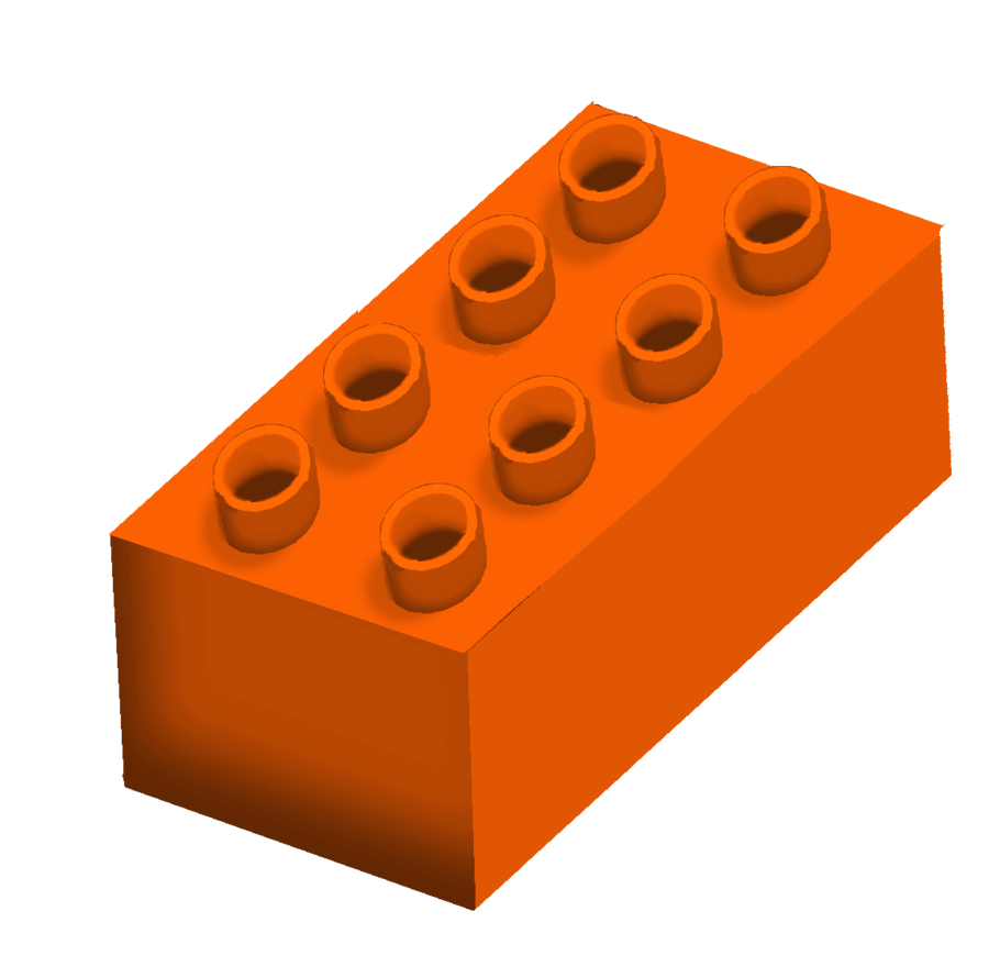 Large Block 02 Png Lego Printables Legos Autocad Inventor