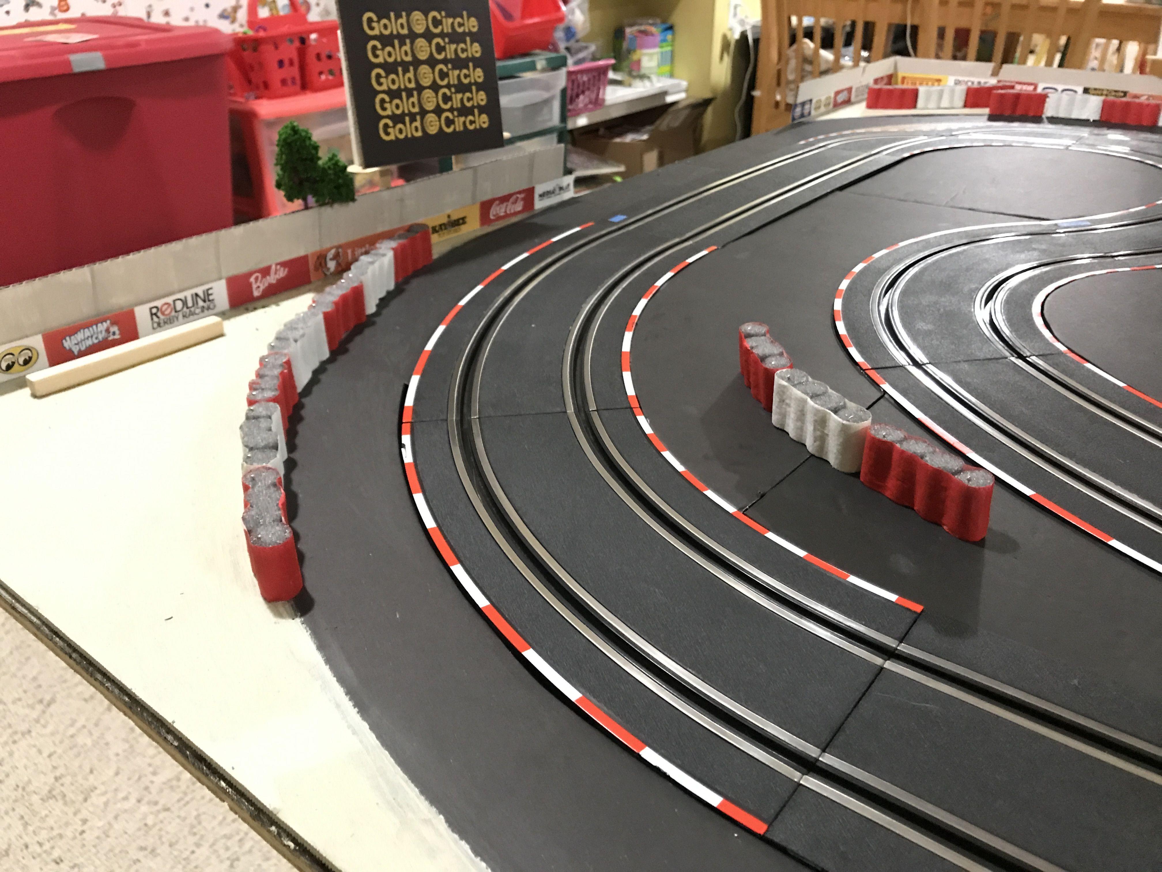 Turn 1 Slot Cars Slot Car Tracks Carrera