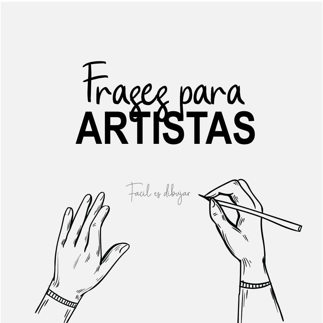 Frases Para Artistas Ejercicios De Dibujo Curso De Dibujo Pdf Clases De Dibujo