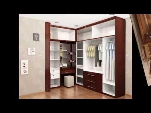 desain lemari pakaian minimalis modern 2015 | minimalis