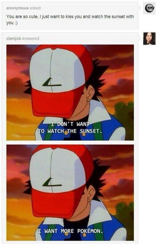 pokemon flirting memes funny pictures for women
