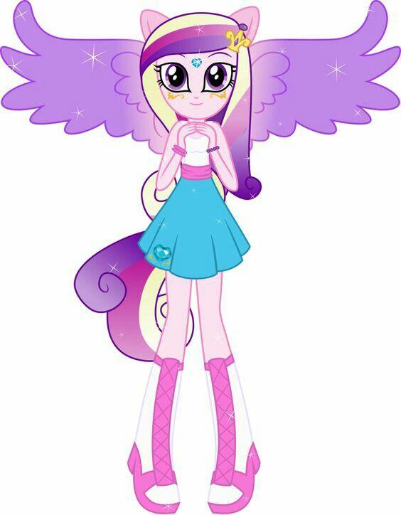 cadence | princess cadence | Little pony, Pony y My little pony