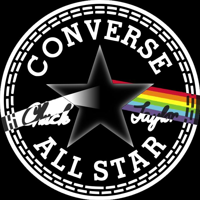 converse all star logotipo