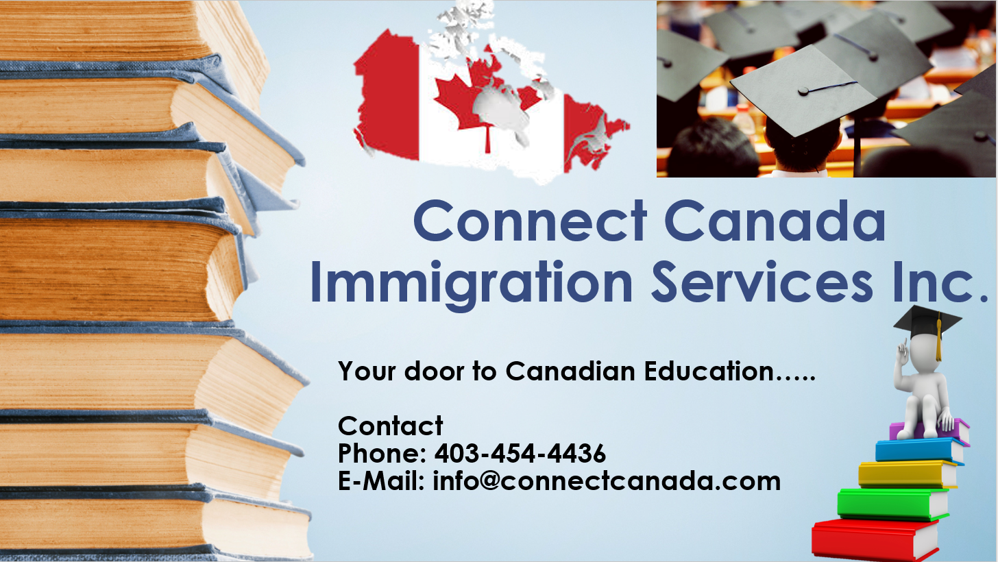 Pin by Connect Canada Immigration Ser on Canada Education