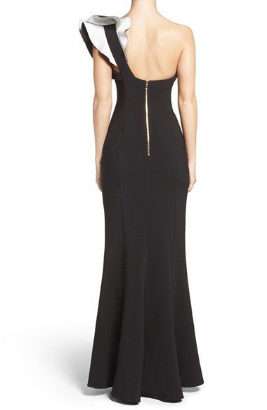 9be899ffd59 Product Image 1. Product Image 1 Maria Bianca, One Shoulder Gown ...