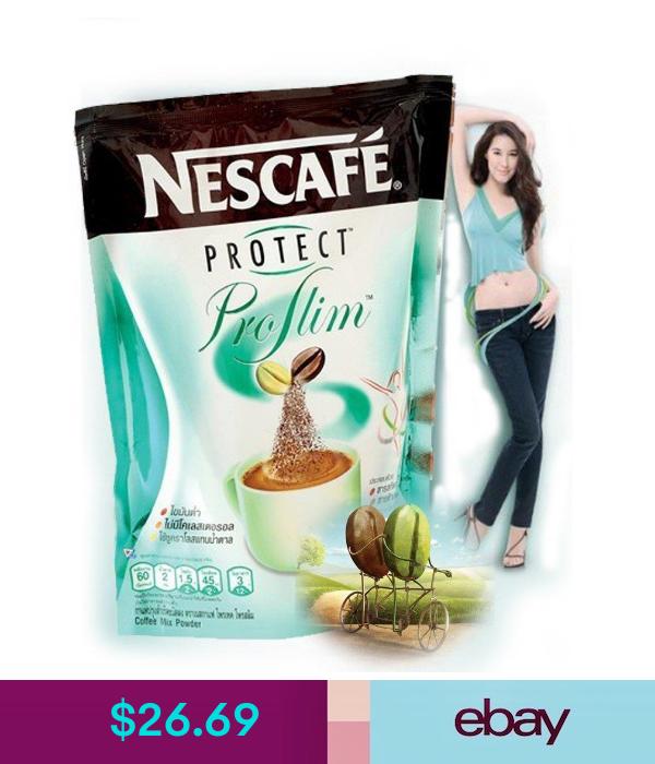 NESCAFÉ Instant Coffee ebay Health & Beauty Nescafe