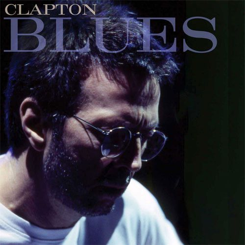 Eric Clapton Blues On Limited Edition 180g 5lp Box Set