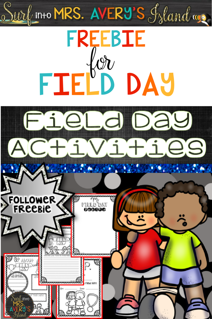 Field day freebie kinder other field day games field day field day activities