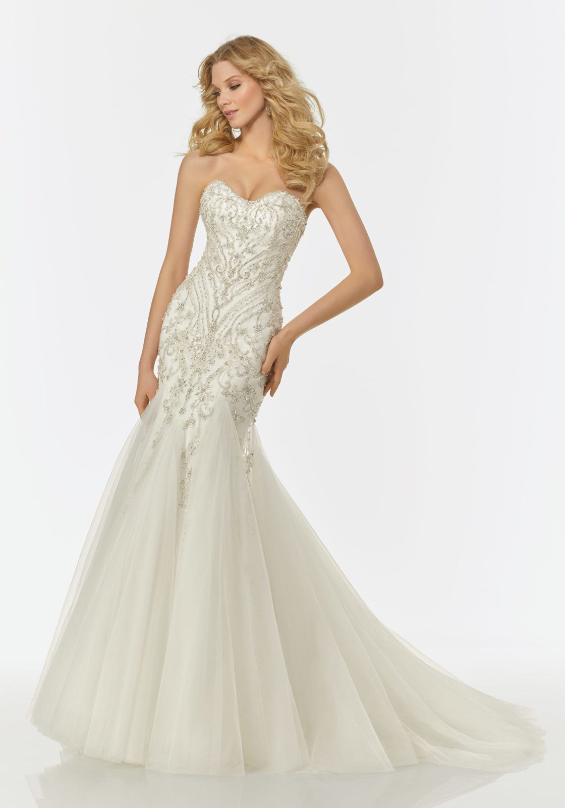 Krystal by Randy Fenoli Wedding dresses kleinfeld