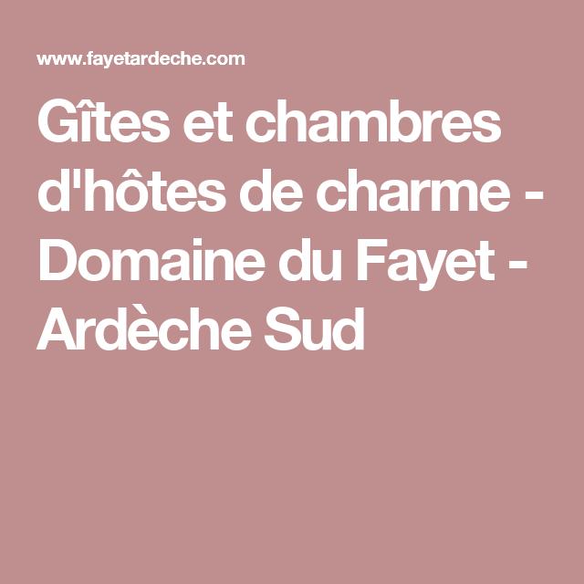 G tes et chambres d 39 h tes de charme domaine du fayet - Chambre d hotes biarritz pas cher ...